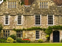 Church House in the Cathedral Close, Winchester | Flickr - Photo Sharing!