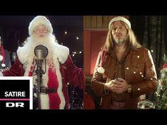 Vi kører den ind med julepenis  Rytteriet   DR Satire - YouTube