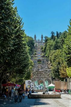 Lamego - Turismo en Portugal