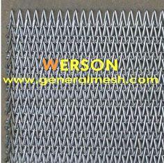 Generalmesh Compound Balanced Weave Wire mesh conveyor belt, Wire mesh conveyor belt Cordweave/ for the food industry,Compound Balanced (CB) belting,Cordweave belt,Cordweave mesh conveyor belt,Metal Wire Conveyor Belting,Wire Belt,  Compound Balanced Weave Belt ,Compound Balance Weave Conveyor Belt, Furnace Curtains,Compound belt ,fryer belts, blancher conveyor belts, pasteurizing conveyor belts and dryer belts  https://www.facebook.com/Chinageneralmesh…