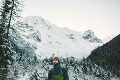 Mountain Man | www.stolenstill.com