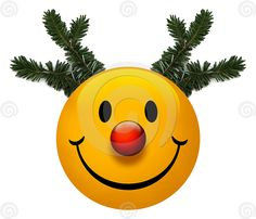 Stock Photos: Smiley Holiday Icon. Image: 17205833 ~ I have 395 stock images for sale on Dreamstime. Please support my work if you can. God Bless You! :-)~ Billy