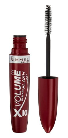 aba7e91ecc5 Rimmel Volume Flash x10 Mascara Black * Check this awesome product by going  to the link
