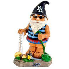 Tampa Bay Rays Temperature Gnome.