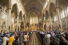 """Igreja Católica fala em adotar atitude """"não julgadora"""" em relação a gays"""