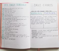"""""""Day 5 of #planwithmechallenge: layouts and inserts..(day 4 I decided to split my bullet and art journals. It wasn't working for my desire to have a neat…"""""""