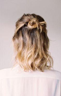 Fácil-A-Ideas de Peinados para Niñas Fabuloso // #Fabuloso #FácilAIdeas #niñas #para #Peinados