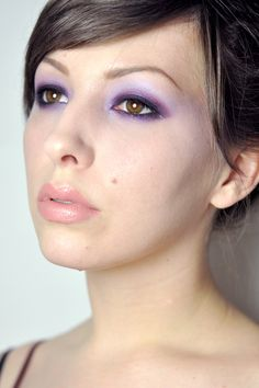 Gradient Eye Makeup How to
