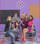 The cast of Mean Girls 2