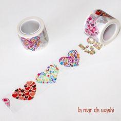 Washi Tape love                                                       …