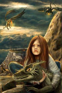 Dragons War