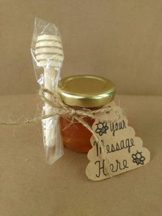 Hey, I found this really awesome Etsy listing at https://www.etsy.com/listing/523239928/50-honey-favors-tags-wood-dippers