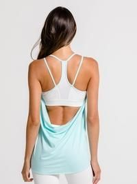 AMARI - GEISHA 2-IN-1 TANK   #yogi #yogamom #yogafit #comfortable #beautiful #best #journey #sports #fitness #yogabodshop