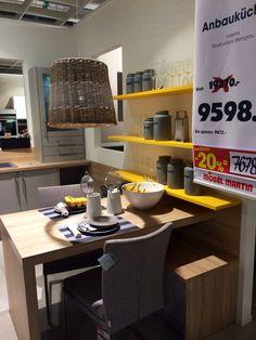 einbaukÜche - einbauküchen - küchen, essen, haushalt - produkte ... - Möbel Martin Küche
