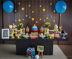 Birthday Gifts For Him Alcohol Guys 60 Ideas For 2019 Rocket Birthday Parties, Prince Birthday Party, Baby Boy Birthday, Birthday Gift For Him, Rocket Ship Party, Little Prince Party, Astronaut Party, Space Party, Birthday Balloons