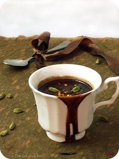 Mumbai Hot Chocolate recipe