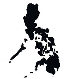 Philippine Map Black 12 Best Philippine map images in 2019 | Philippine map
