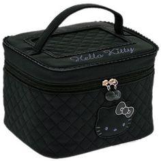 99790bf7c56 Hello Kitty by Camomilla Make-up carry case. Trucco Hello Kitty, Borsa Di