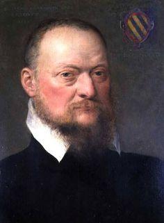 Jan van Hembyse, revolutionary leader of the Calvinistic Republic of Gent (1578-1584)