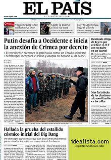 Periodico El País