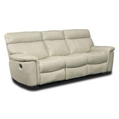 Hooker Furniture Motion Sofa Upholstery: Taupe