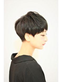 レンジシ シュプリーム(RENJISHI Supreme)【RENJISHI 高橋勇太】モードでシルエットにこだわったショート