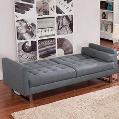 """Ryan 87"""" Sleeper Sofa"""