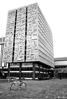 Banco de Guatemala, Ciudad de Guatemala