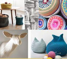 latest interior design trends 2014 | Wonderful Home Interior Trends 2014 Ideas Images. Extravagant Knit ...
