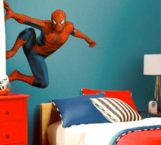 14 Baby Room Themes Ideas Spiderman baby room ideas – Decorating ...