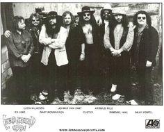 Lynyrd Skynyrd - After the Plane Crash in Nashville. Buy Concert Tickets & Merchandise!