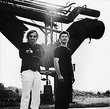 Klaus Dinger and Michael Rother Minimalist Music, Gary Numan, Fourth World, Mike Patton, Iggy Pop, Simple Minds, Psychedelic Rock, Sick Kids, Post Punk