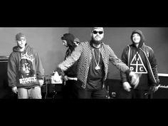 """TheCypherDeffect"" - Costa Gold Apresenta: DAMASSACLAN ! [Haikaiss, DonCesão, Família Madá & DJ EB] - YouTube"