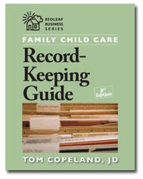 Record Keeping Guide