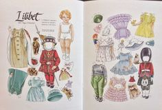Masquerade Paper Doll Book by Peggy Jo Rosamond 1987 Uncut 16 Pgs | eBay