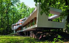 Uma Casa Na Floresta,© Andrei Creangă