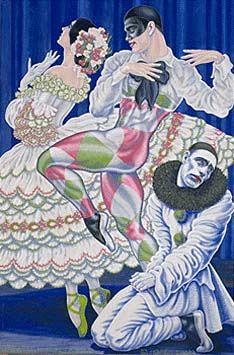 Ballet Histories - Russian Ballet History