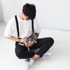 korean boy   Tumblr