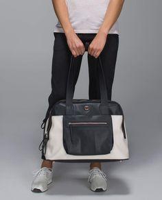 Sweat & Go Bag