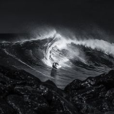 Toby Harriman MODERN SURF