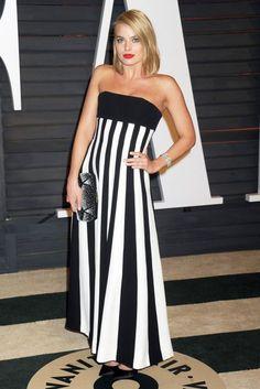 Style File - Margot Robbie | British Vogue