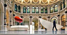 La nuova Milano - Living #design