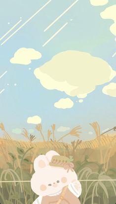 Cute Pastel Wallpaper, Soft Wallpaper, Cute Patterns Wallpaper, Scenery Wallpaper, Aesthetic Pastel Wallpaper, Cute Anime Wallpaper, Wallpaper Iphone Cute, Cute Cartoon Wallpapers, Pretty Wallpapers