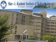Looking for SKIMS Srinagar BSc Admission 2016? Visit Yosearch for BSc Degree…