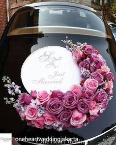 Resultado de imagen para kerala wedding car decorations