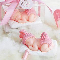 Baby+Shower+Baby-lane+candela+(più+colore)+–+EUR+€+2.93