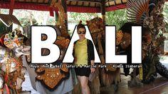 Liburan Ke BALI - Maya Ubud - Rimba Jimbaran