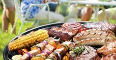 Onze checklist voor een spetterende barbecue