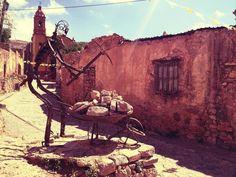 Fotos en Cerro De San Pedro - 16 tips