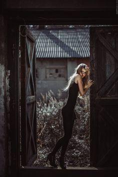 Photograph Julya by Danil Sigidin on 500px